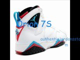 Jordan 7 Orion, Orions 7S, Jordan 7 Orion For Sale