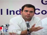 Rahul Gandhi: When we are talking youth, we are talking about 70% of our population