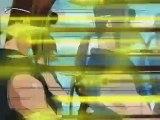 Shaman King Ren VS Mikihisa from ep 53