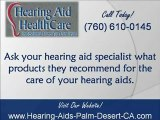 Hearing Aid Accessories And You