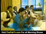 A Morning With Farah - 13th August 2012 - Part 4/5