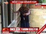 AYVACIK'TA SEL FELAKETİ TV8 ANA HABER