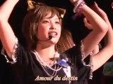 Takahashi Ai & Niigaki Risa - Destiny Love