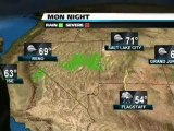 West Central Forecast - 08/13/2012