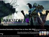 How to Download Darksiders 2 Game Crack Free - Xbox 360, PS3 And PC!!