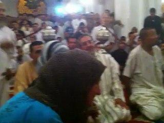 www.kech24.com اعتناق ارجنتينية الاسلام بمسجد الكتبية