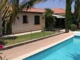 VILLA à vendre - Saint Genis Des Fontaines  (66) - Agence Roussillon Immobilier - Ref. 2459