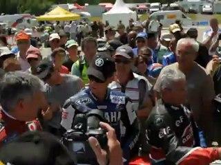 Coupes Moto Légende 2012 - 20ème anniversaire
