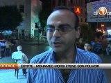 Egypte : Mohamed Morsi étend son pouvoir
