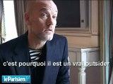 Interview de Micheal Stipe de R.E.M.