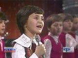"""Big Children's Choir - """"The Dog Is Lost """" / Большой детский хор - """"Пропала собака"""""""
