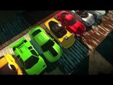 Need For Speed™ Most Wanted Multiplayer Trailer [1080p]