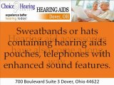 Whats New In Hearing Aid Accessories
