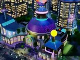 SimCity : gamescom 2012