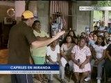 Capriles: Con fanatismo no se llega a ningún lado, lo importante es resolver los problemas