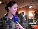 Jordanie : les médecins français à pied d'œuvre pour aider les réfugiés