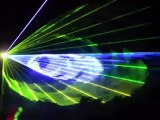 LE CREUSOT : Feux d'artifices et lasers