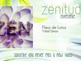 Tribal Sense - Fleur de Lotus - ZenitudeExperience