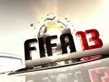 """""""LES JOURNÉES EA SPORTS FOOTBALL CLUB"""" AU CŒUR DES INNOVATIONS DE FIFA 13"""