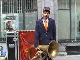 Arts de la Rue - Couzin - Fanfare