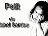 Petit de Michel Sardou par Jean-Loup