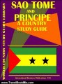 Travel Book Review: Sao Tome and Principe Country Study Guide (World Country by Ibp Usa, USA International Business Publications