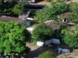 CUBA 10 Trinidad Langouste Tour Iznaga