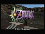 CGRundertow THE LEGEND OF ZELDA: MAJORA'S MASK Video Game Review