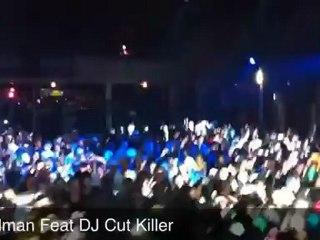 Cut Killer x Redman - Let's Get Dirty - Live