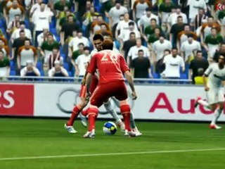 GamesCom Trailer de Pro Evolution Soccer 2013
