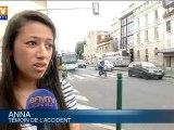 Hauts-de-Seine : une femme tuée par un chauffard sur un passage protégé