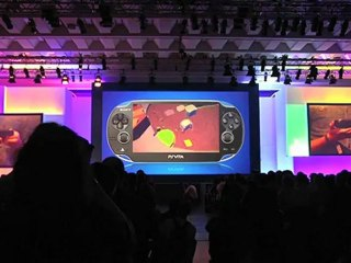 Tearaway Gameplay Presentation Gamescom 2012