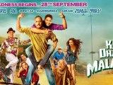 Kamaal Dhamaal Malamaal Theatrical Trailer