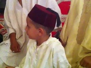 www.kech24.com اعتناق ايطالي الاسلام بمسجد الكتبية
