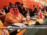 Arabie Saoudite : L'Afrique au rendez-vous de l'OCI à la Mecque