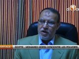 Egypte : Mohamed Morsi concentre les pouvoirs