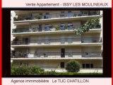 Achat Vente Appartement ISSY LES MOULINEAUX 92130 - 89 m2