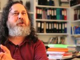 Richard Stallman & le logiciel libre - Liberté, égalité, fraternité