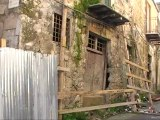SICILIA TV (Favara) Rischio crollo edificio Via S. Rocco