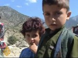 Afghans say civilians died in raid