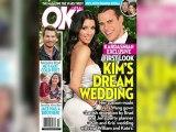 Kim Kardashian Divorce Update: Kris Humphries Sends Kanye West Subpoena in Nordstrom Box