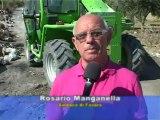 SICILIA TV FAVARA - Discarica di Via dello Sport. Stamattina al via i lavori di bonifica