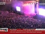 Lille: pas de concert pour la braderie