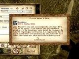 [PC] The Elder Scrolls IV : Oblivion - 14 : Des recommandations ... encore des recommandations !