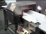 Seafood metal detector / Conveyor Metal Detector / Food Metal Detector