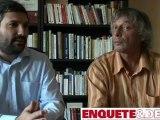 Interview intégrale de Pierre Cassen sur la gauche (1 sur 3)