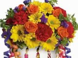 Send Birthday Flowers in Houston TX Ace Flowers Houston Birthday Flowers