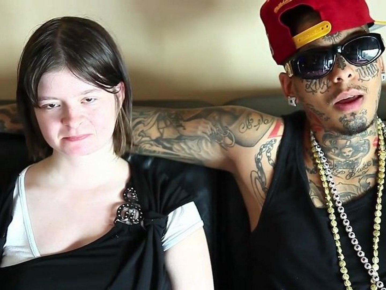 Swagg Man & Amandine du 38 - Freestyle Video - Vidéo dailymotion