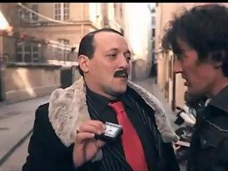 Palizzi : J'te la montre