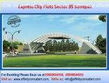 Express City Plots Sec-35 Sonepat
